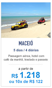 Maceió / R$ 1.218