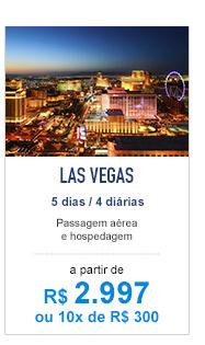 Las Vegas / R$ 2.997